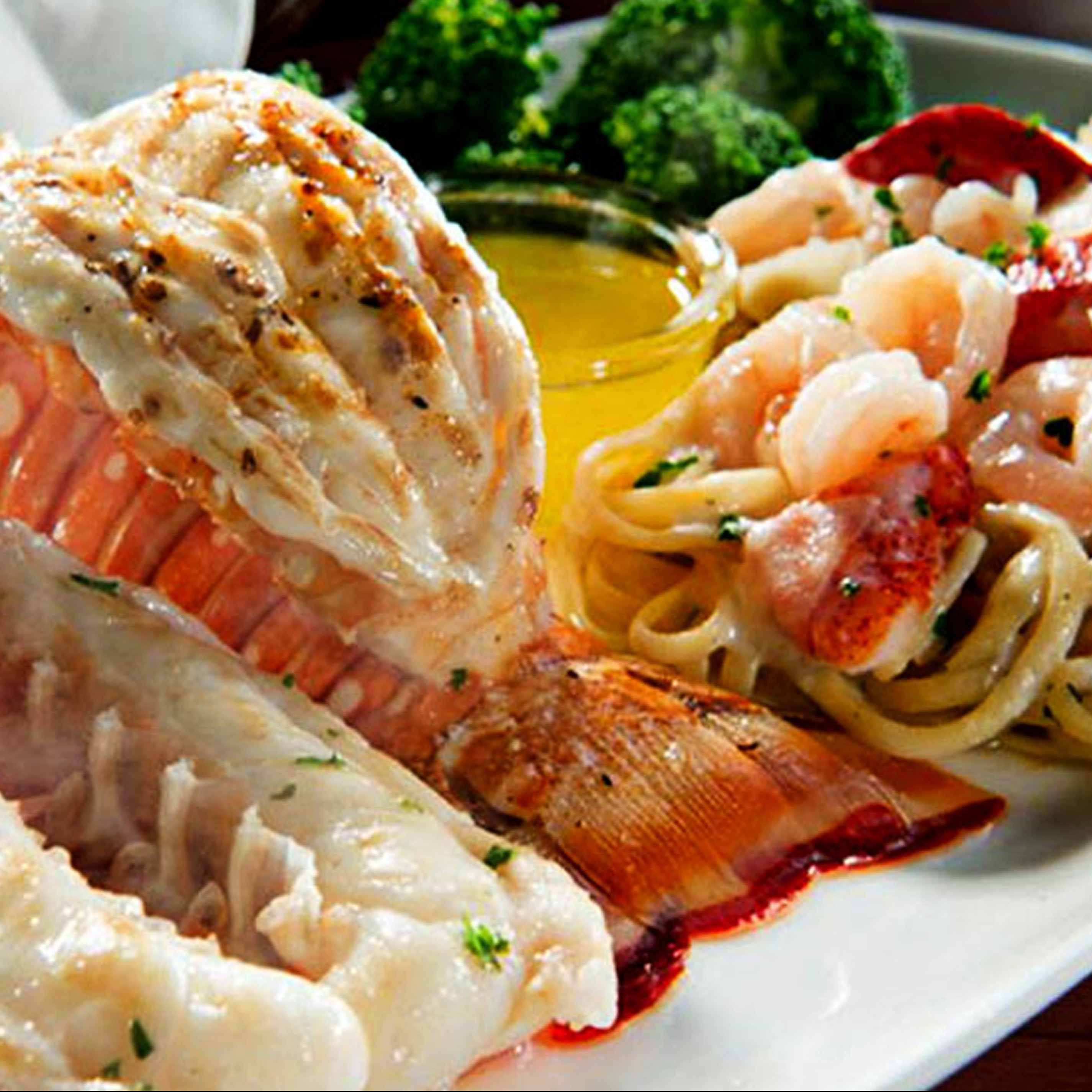 Red Lobster   Family-Friendly Restaurant in Canal Park