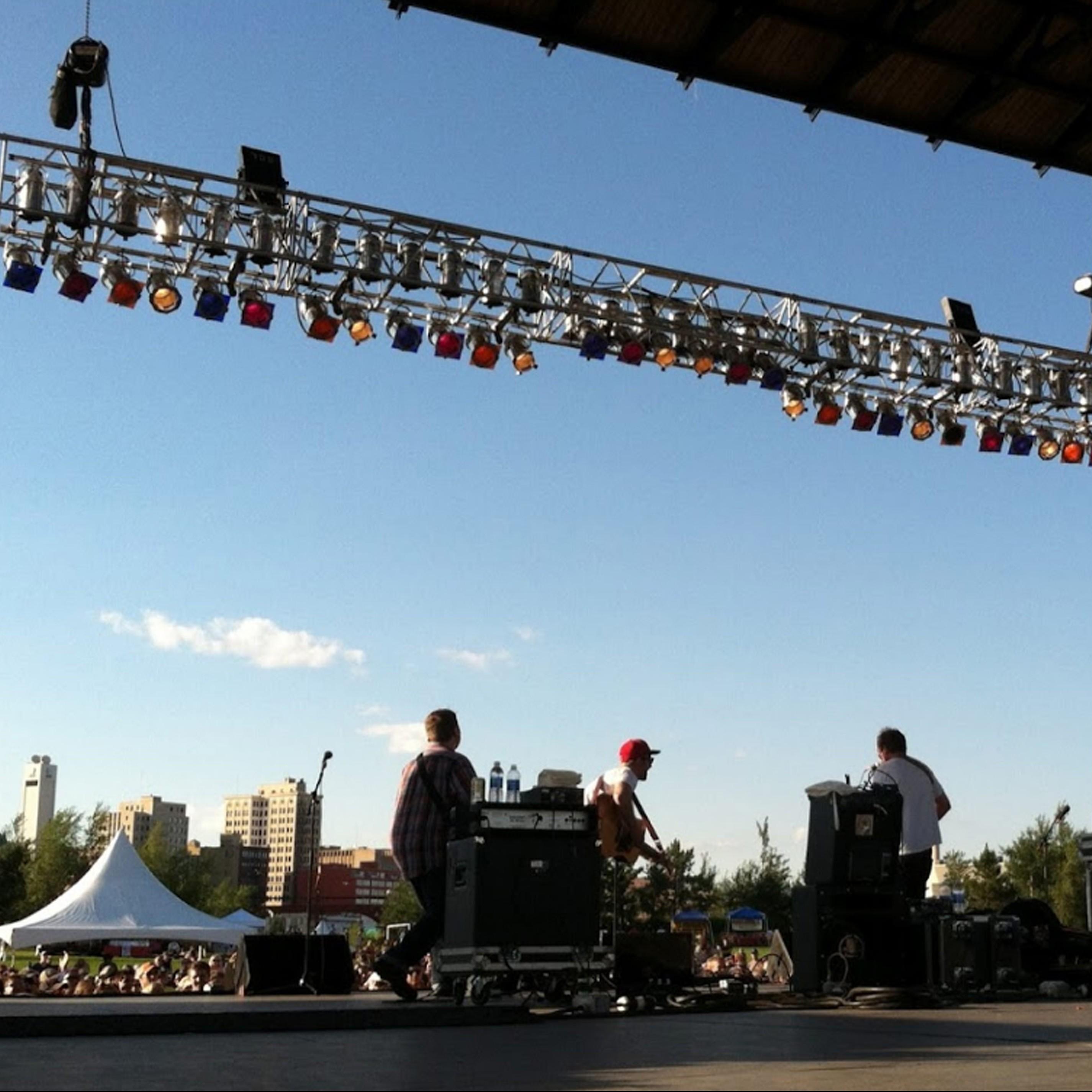 bayfront festival park