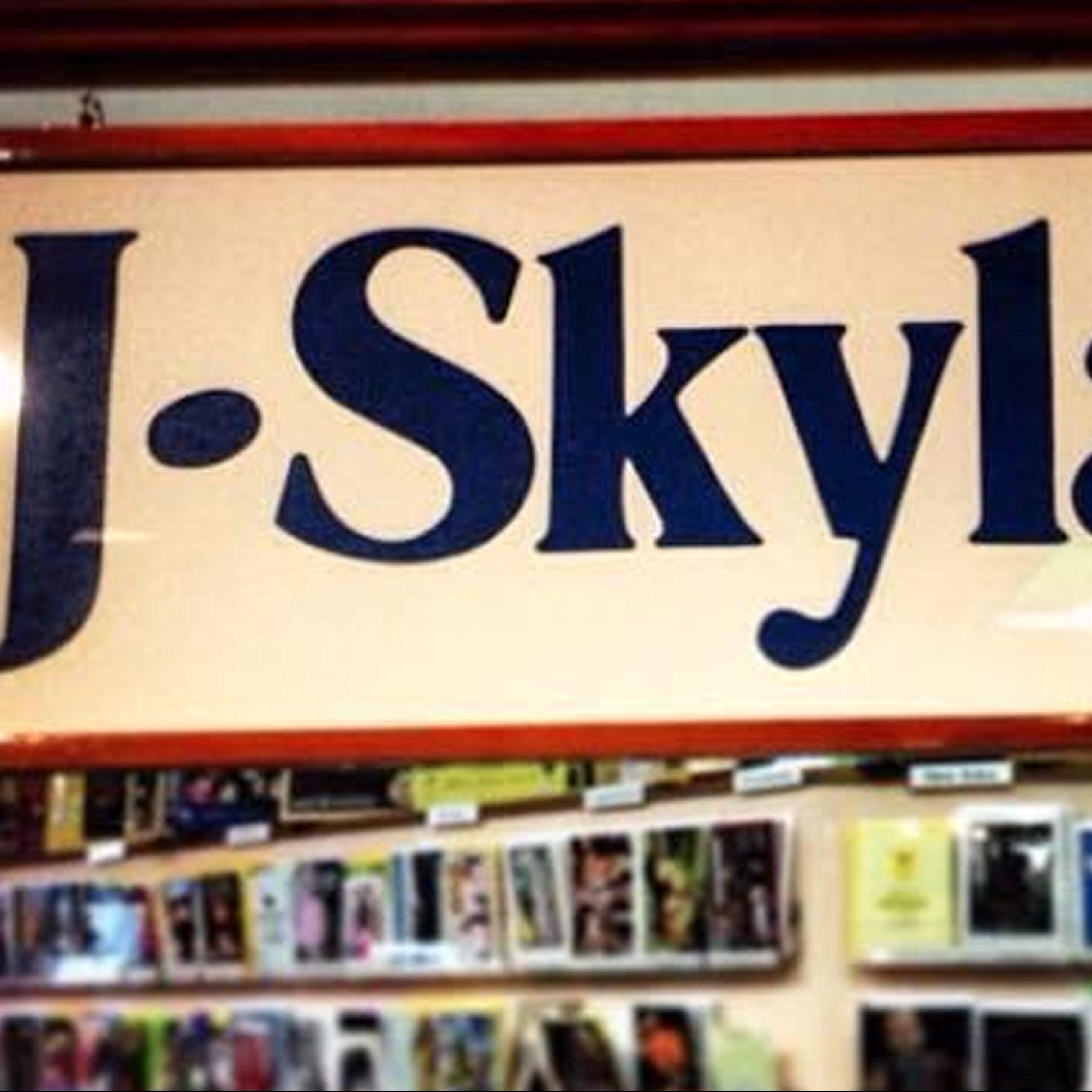 J Skylark