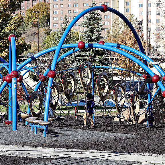 jungle gym playground equipment