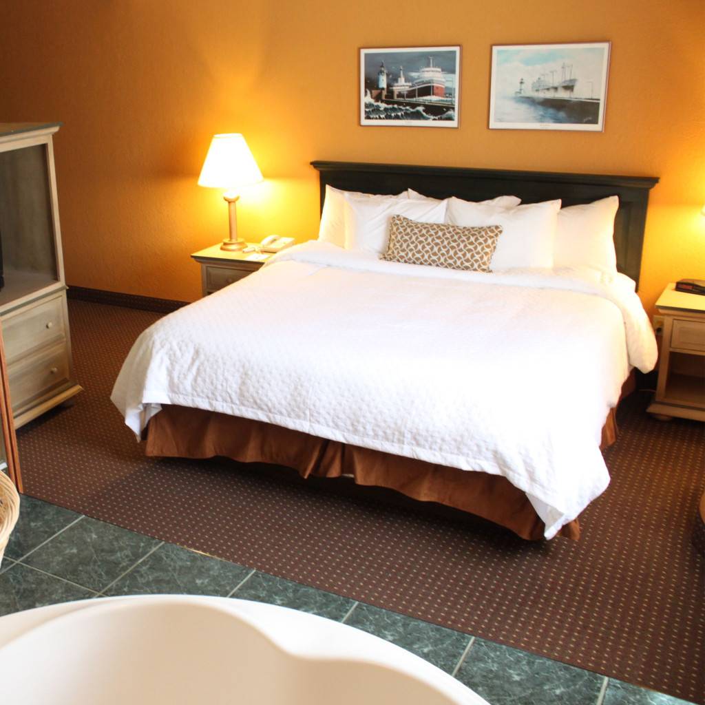 lodging hotels in canal park duluth minnesota