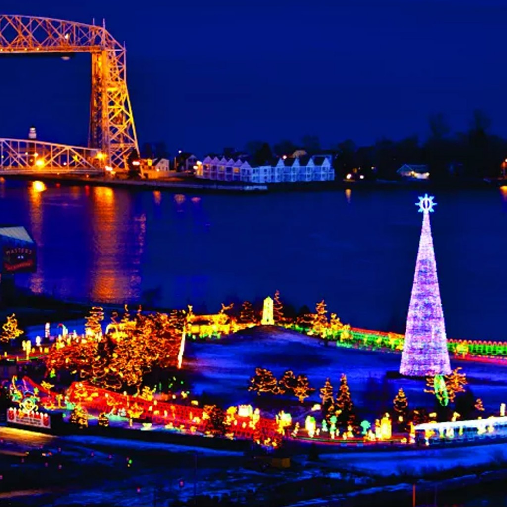 Canal park duluth mn lodging entertainment ships for Duluth mn resorts e cabine