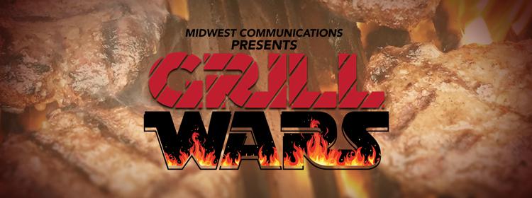 Grill Wars 2017