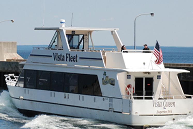 Vista Fleet