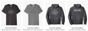 Canal Park Outfitters Apparel 2